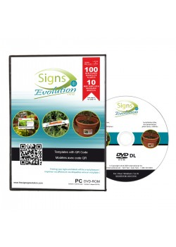 Signage software Signs Evolution III ver. 07.02